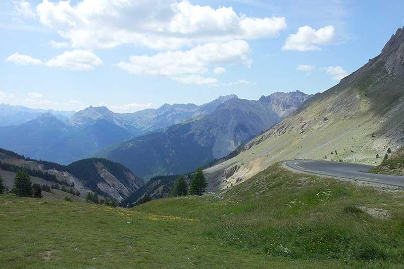 Moppeddtours Schweiz - Frankreich