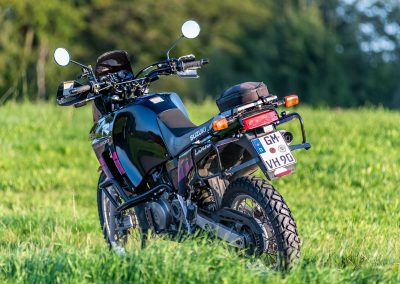 Motorradtouren